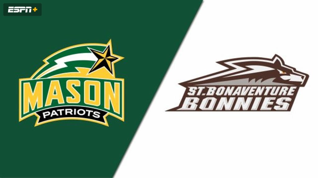 George Mason vs. St. Bonaventure (M Soccer)