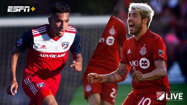 FC Dallas vs. Toronto FC (MLS)