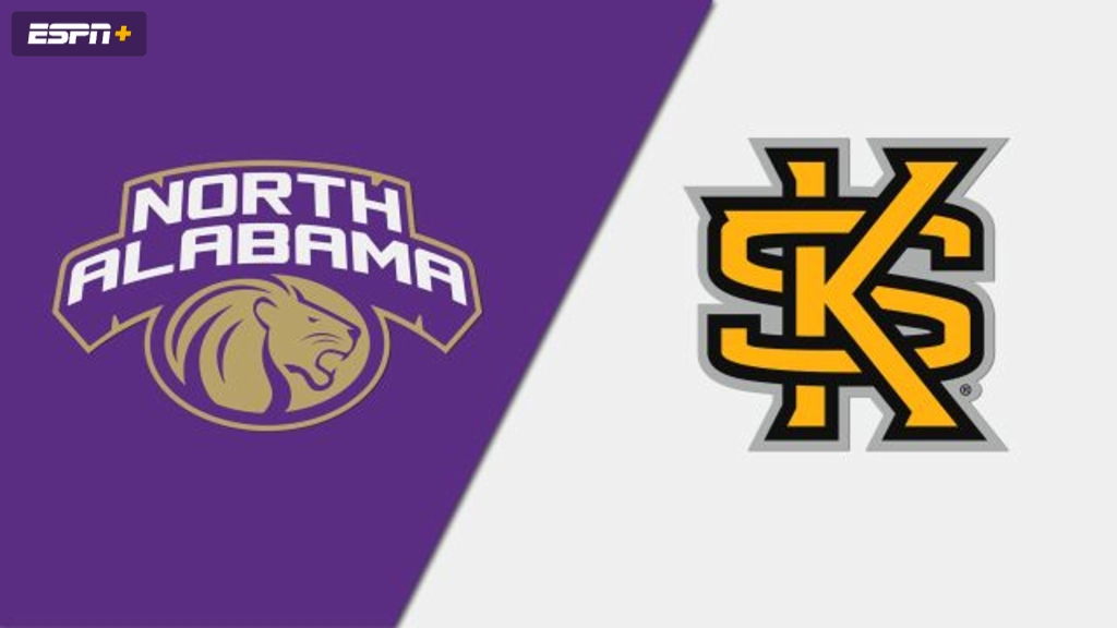 North Alabama vs. Kennesaw State (W Volleyball)