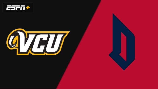 VCU vs. Duquesne (W Volleyball)