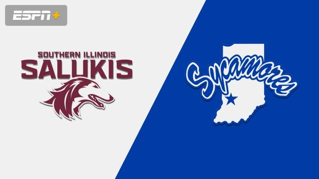 Southern Illinois vs. Indiana State (Football)