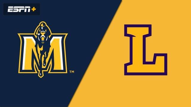 Murray State vs. Lipscomb (W Basketball)