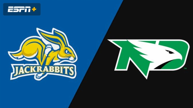 South Dakota State vs. North Dakota (M Basketball)