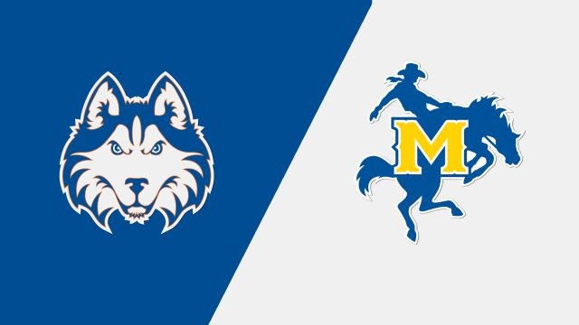 Houston Baptist vs. McNeese (W Basketball)