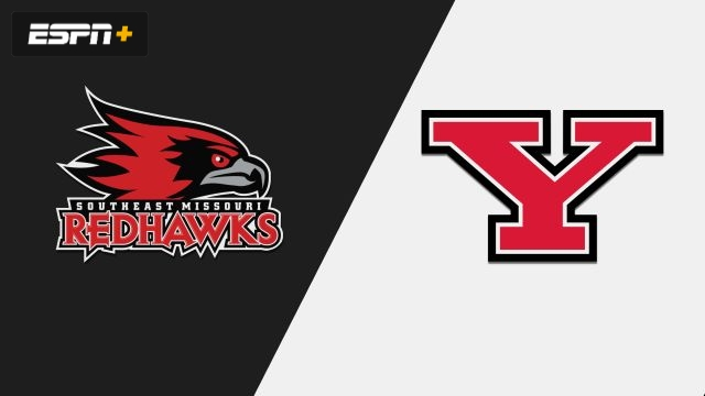 Southeast Missouri State vs. Youngstown State (M Basketball)