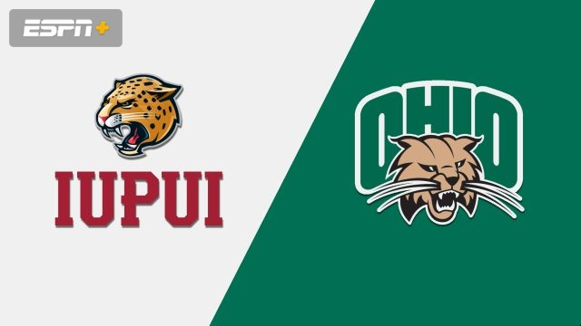 IUPUI vs. Ohio (W Basketball)