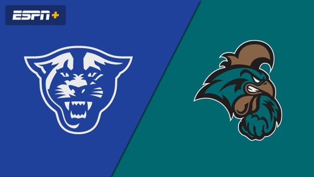 Georgia State vs. Coastal Carolina (W Basketball)