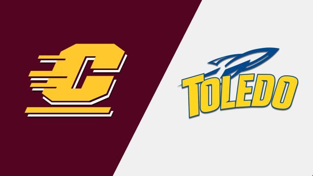 Central Michigan vs. Toledo (W Basketball)