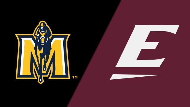 Murray State vs. Eastern Kentucky (Football)