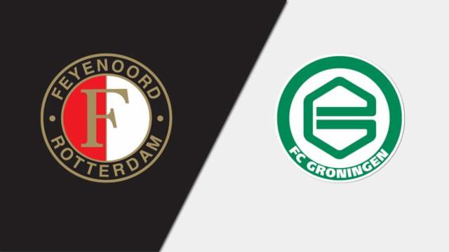 Feyenoord Rotterdam Vs Fc Groningen Football Match Summary November 8 2020 Espn