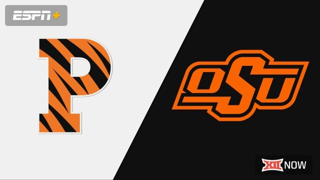 Princeton vs. Oklahoma State (Wrestling)