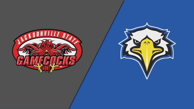 Jacksonville State vs. Morehead State (Softball)