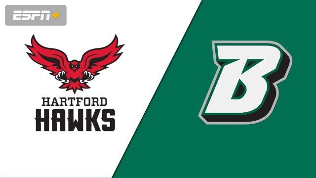 Hartford vs. Binghamton (W Basketball)
