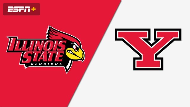 Illinois State vs. Youngstown State (Football)