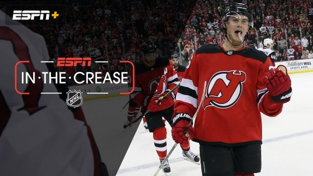 Sat, 10/26 - In the Crease