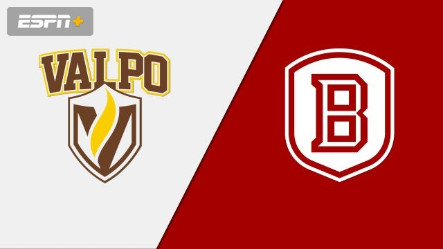 Valparaiso vs. Bradley (M Basketball)