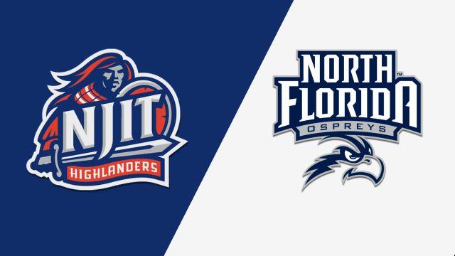 NJIT vs. North Florida (M Basketball)