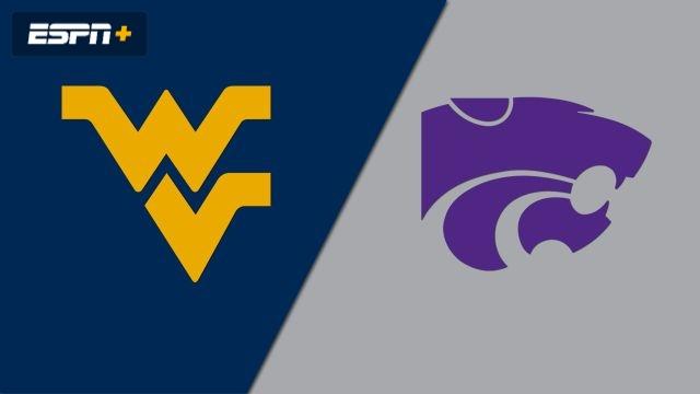 West Virginia vs. Kansas State (W Volleyball)