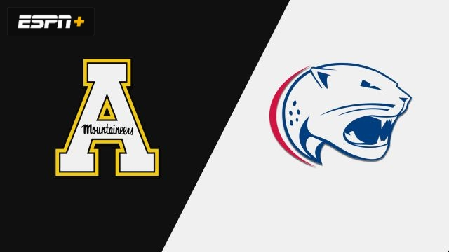 Appalachian State vs. South Alabama (M Basketball)