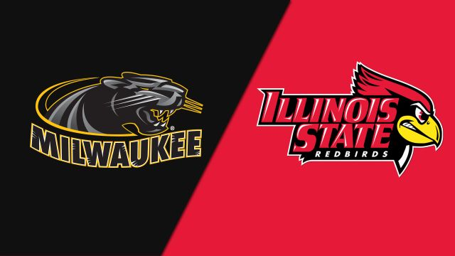 Milwaukee vs. Illinois State (Baseball)
