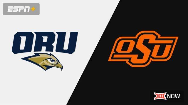 Oral Roberts vs. Oklahoma State (M Basketball)