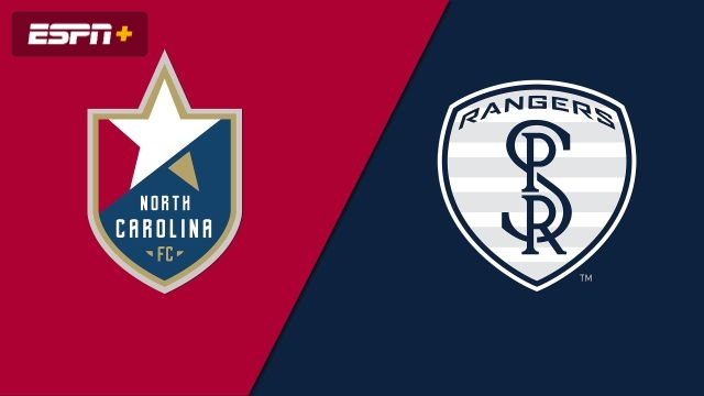 North Carolina FC vs. Swope Park Rangers (USL Championship)