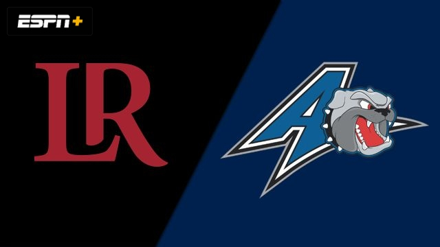 Lenoir-Rhyne vs. UNC Asheville (W Basketball)