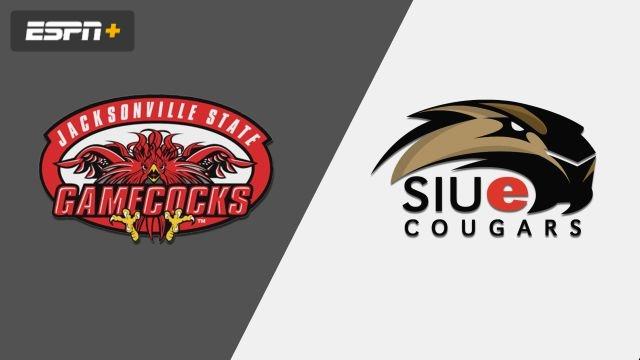 Jacksonville State vs. SIU-Edwardsville (M Basketball)