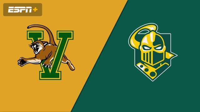 Vermont vs. #9 Clarkson (M Hockey)