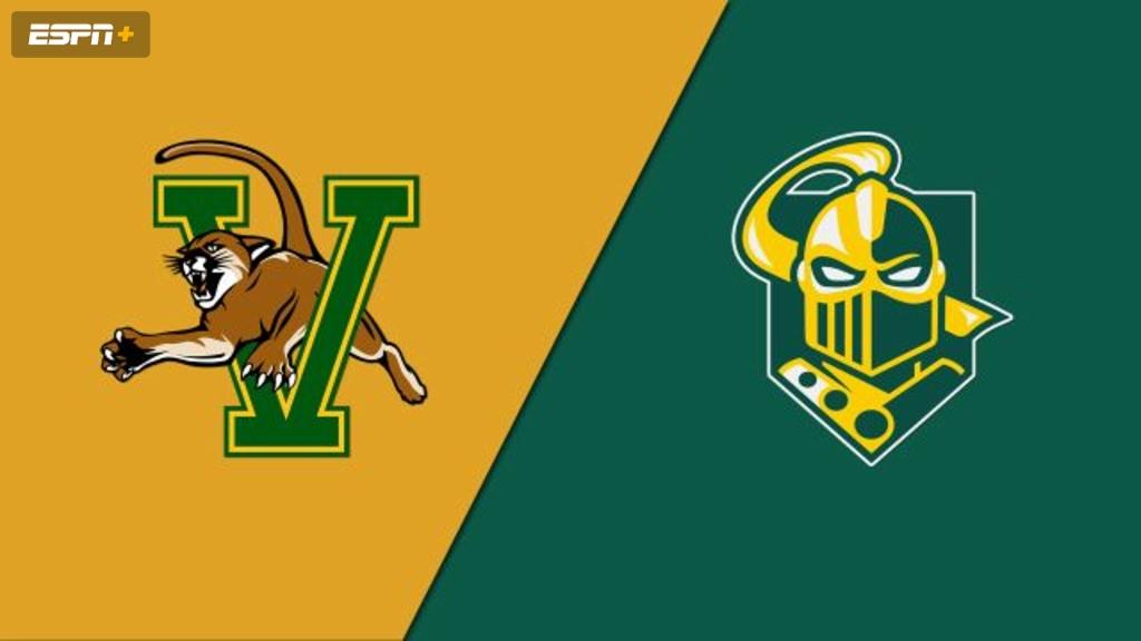 Vermont vs. #9 Clarkson (M Hockey)
