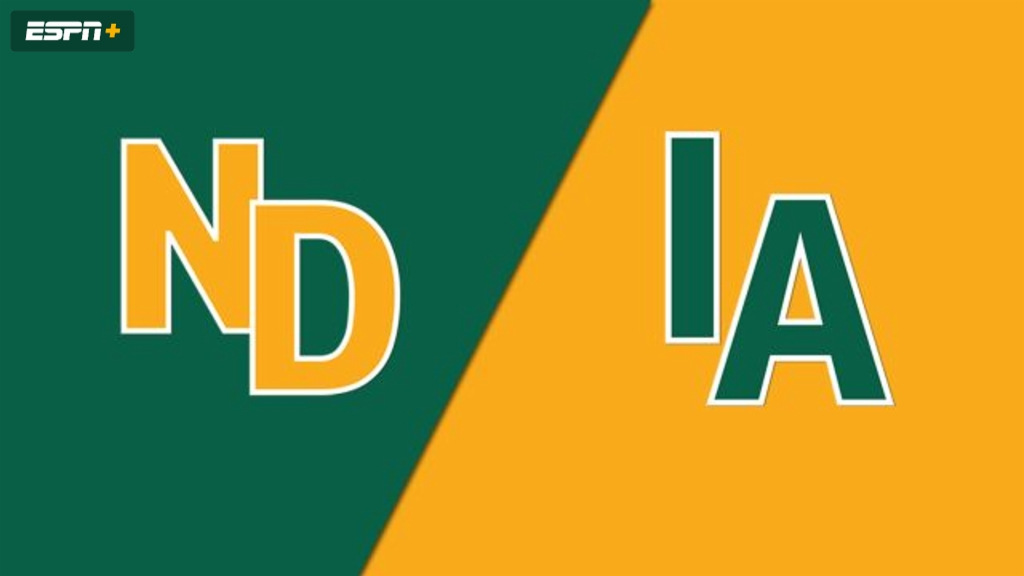 Fargo, ND vs. Des Moines, IA (Midwest Regional)