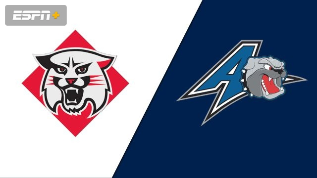 Davidson vs. UNC Asheville (W Soccer)