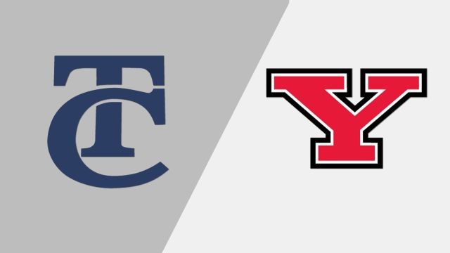 Thiel College vs. Youngstown State (W Basketball)