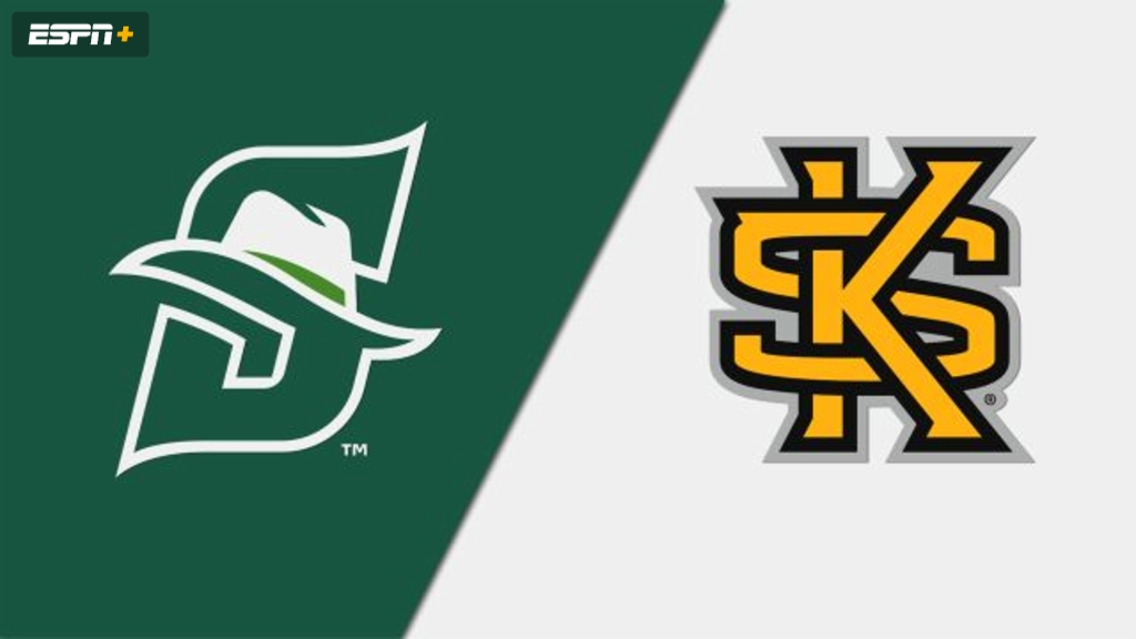Stetson vs. Kennesaw State (W Volleyball)