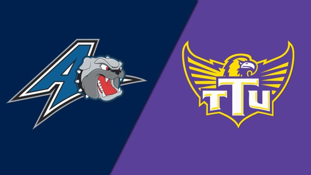 UNC Asheville vs. Tennessee Tech (W Basketball)