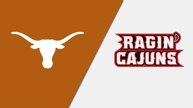 #16 Texas vs. Louisiana (Baseball)