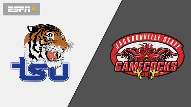 Tennessee State vs. Jacksonville State (W Volleyball)