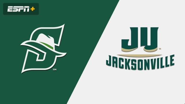 Stetson vs. Jacksonville (M Basketball)