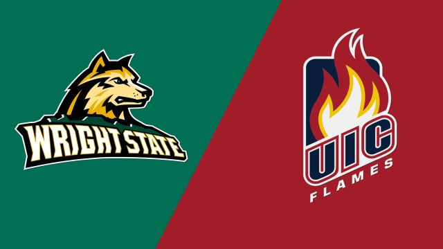 Wright State vs. Illinois-Chicago (Game 6) (Horizon League Baseball Championship)