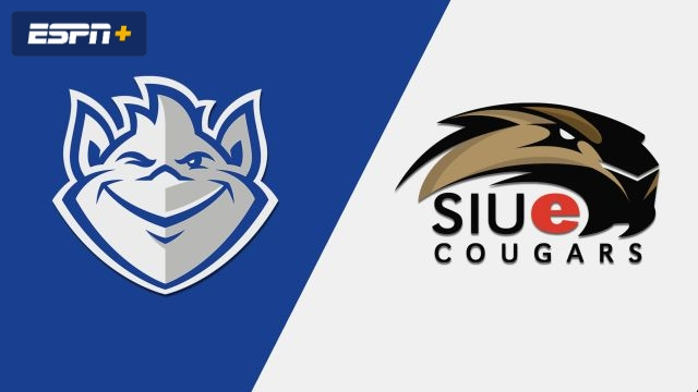 Saint Louis vs. SIU-Edwardsville (W Basketball)