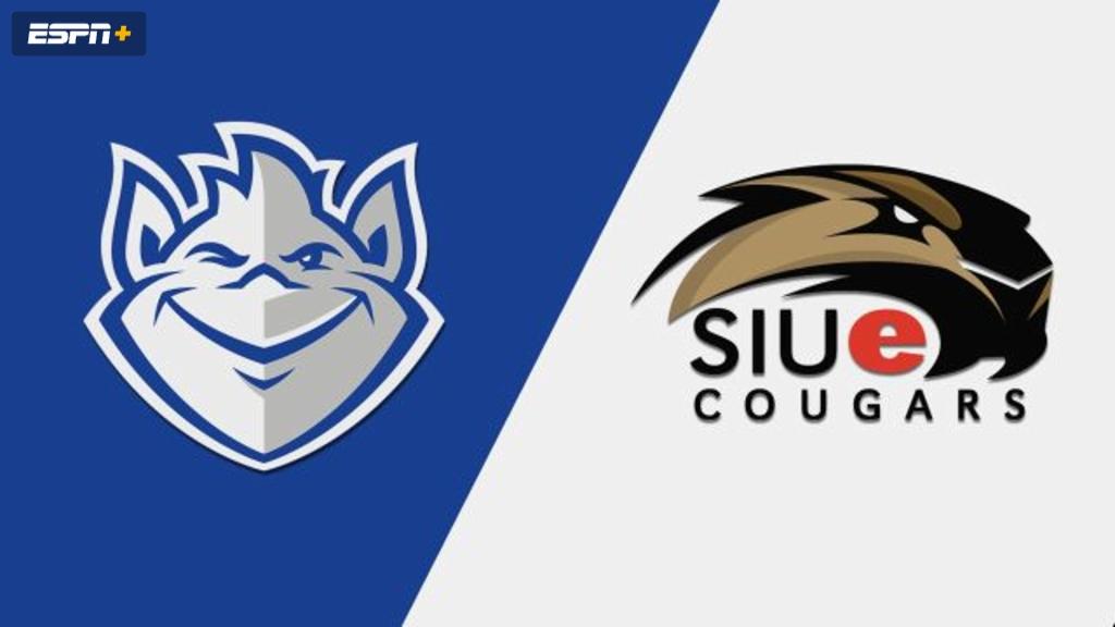 Saint Louis vs. SIU-Edwardsville (W Basketball)