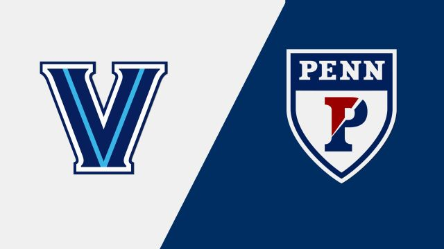 Villanova vs. Pennsylvania (W Basketball)