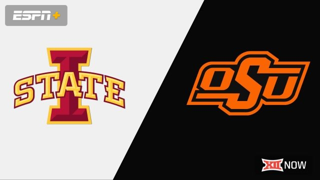 Iowa State vs. Oklahoma State (W Basketball)