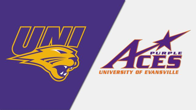 Northern Iowa vs. Evansville (W Basketball)
