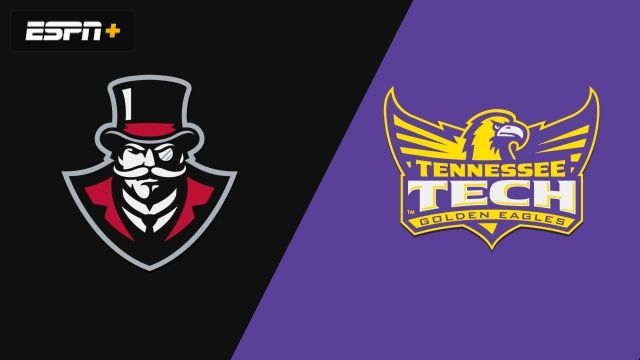 Austin Peay vs. Tennessee Tech (Football)