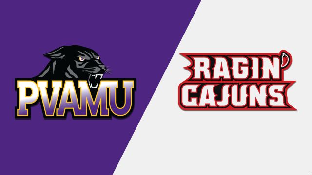 Prairie View A&M vs. Louisiana (M Basketball)