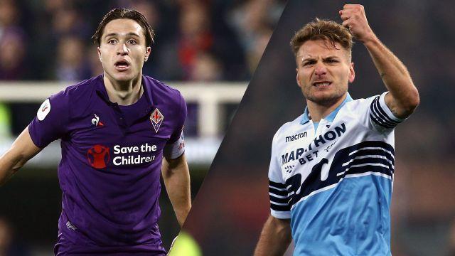 Fiorentina vs. Lazio (Serie A)