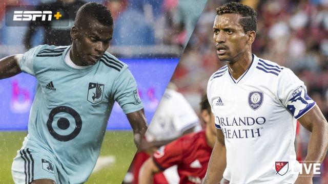 Minnesota United FC vs. Orlando City SC (MLS)