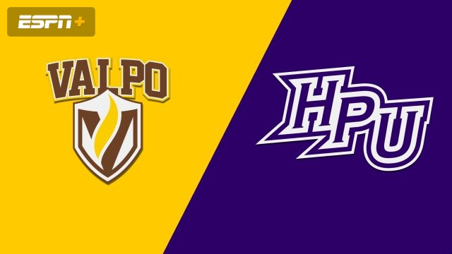 Valparaiso vs. High Point (M Basketball)