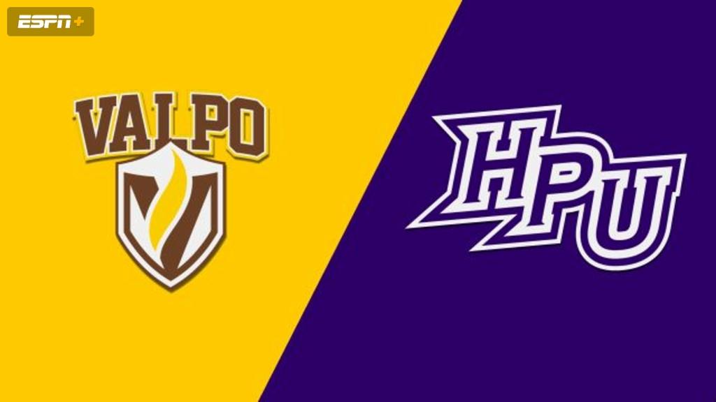 Valparaiso vs. High Point (M Basketball)
